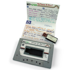 Bargain USB Mix Tape by Suck UK Stockists