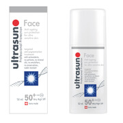 Bargain Ultrasun SPF 50+ Anti-Pigmentation Sun Lotion (50ml) Stockists