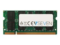 Bargain V7   DDR2   2 GB   SO DIMM 200 pin Stockists