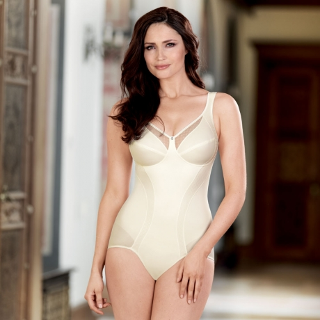 Bargain Valentina Side Support Soft Cup Corselette Stockists