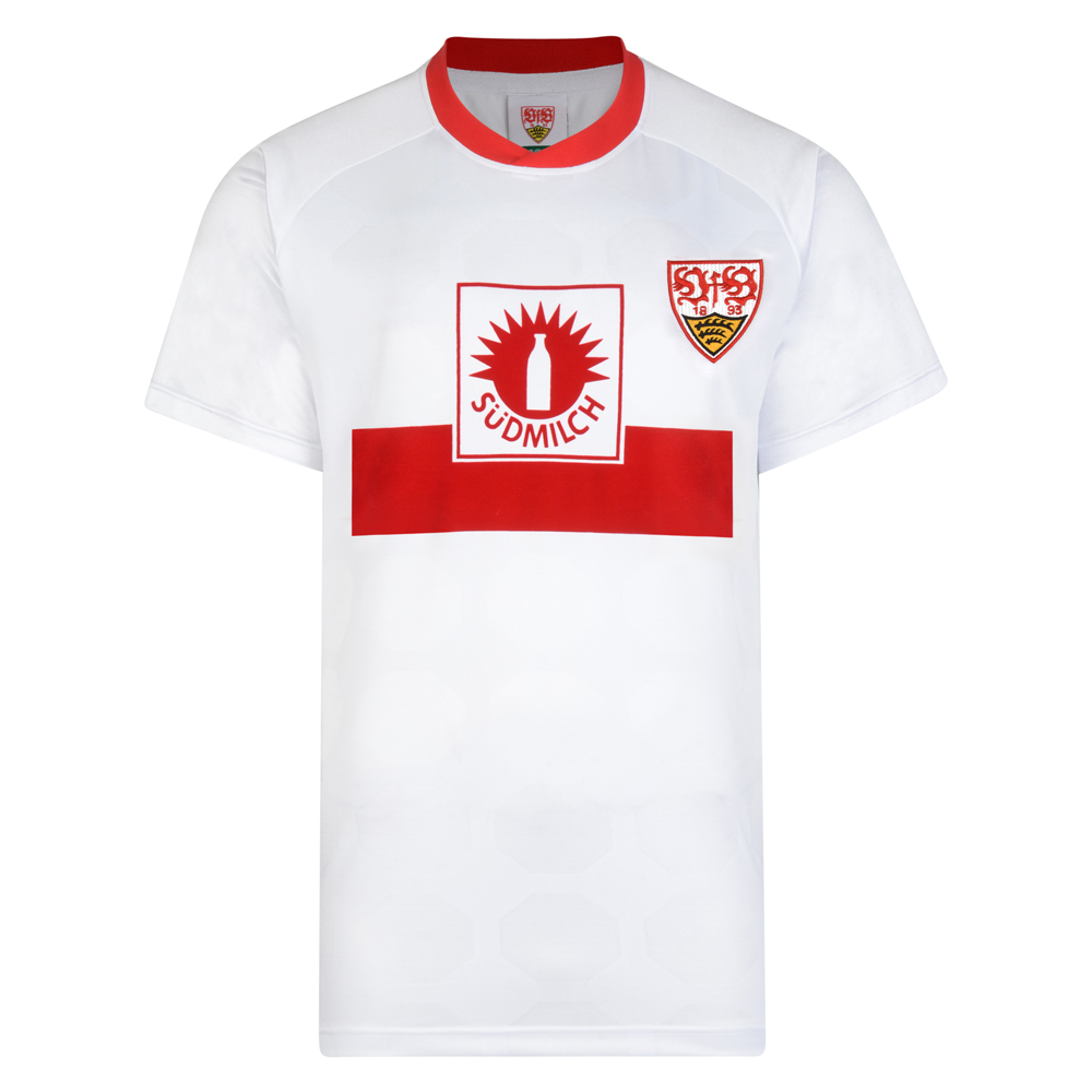 Bargain VfB Stuttgart 1989 UEFA Cup Final trikot shirt Stockists