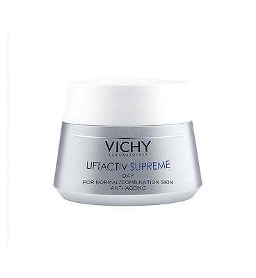 Bargain Vichy Liftactiv Supreme Normal To Normal Combination Skin 50ml Stockists