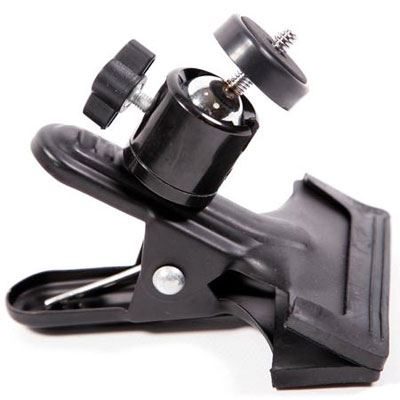 Bargain WexPro Multi Purpose Clamp with Ball and Socket Head Stockists