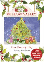 Bargain Willow Valley #5: One Snowy Day Stockists