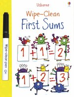 Bargain Wipe Clean: First Sums Stockists