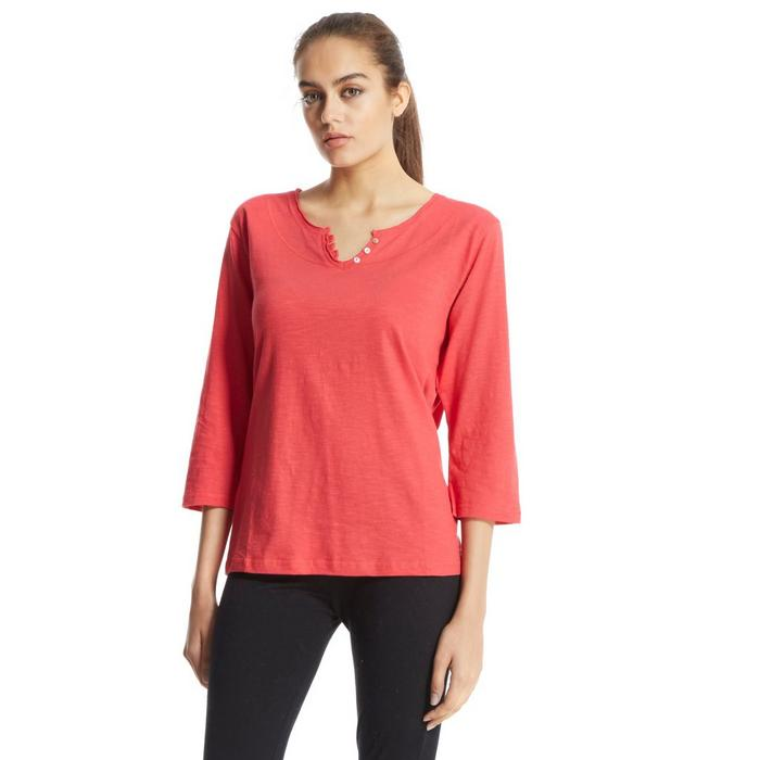 Bargain Women's Petra Long Sleeve Tee Stockists