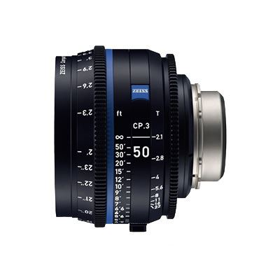 Bargain Zeiss CP.3 15mm T2.9 XD Lens - PL Mount (Feet Data) Stockists