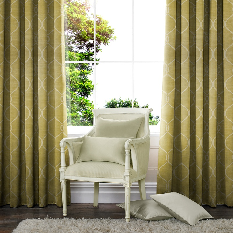Bargain Zest Rockland Made to Measure Curtains Stockists