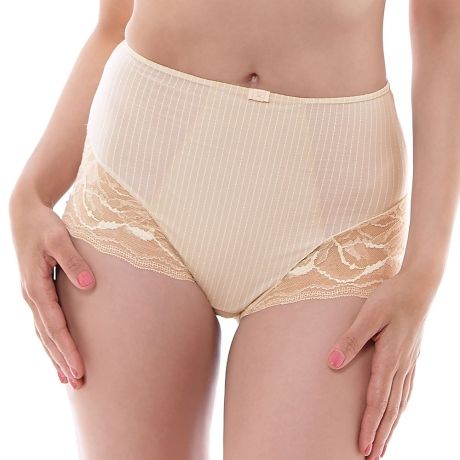Bargain Zoe High Waist Brief Stockists
