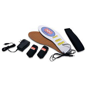 Stockists of exo2 HeatSole Heated Insole System (Used condition. 1 Month warranty)